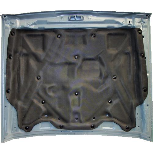 MAVERICK GQ Under Bonnet Insulation