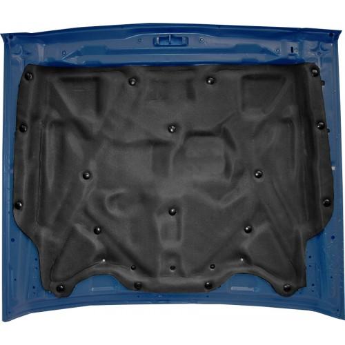 NISSAN PATROL GQ Under Bonnet Insulation