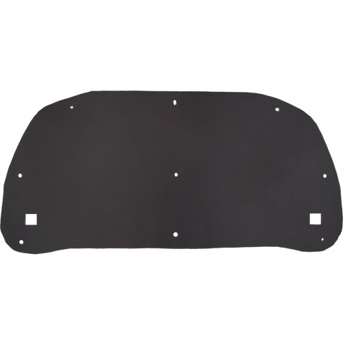 Mazda 3 2014 - On Under Bonnet Insulation