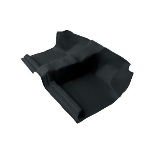 Ford falcon BA, BF, FG moulded front vinyl flooring