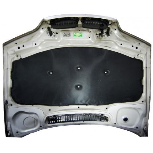 BMW 3 Series E46 Under Bonnet Insulation