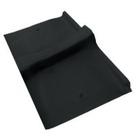 Nissan Patrol GQ single cab ute under seat rear section moulded vinyl flooring