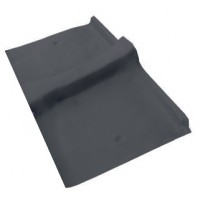 Mazda Bravo 1998-2006 single cab moulded rear under seat section replacement vinyl