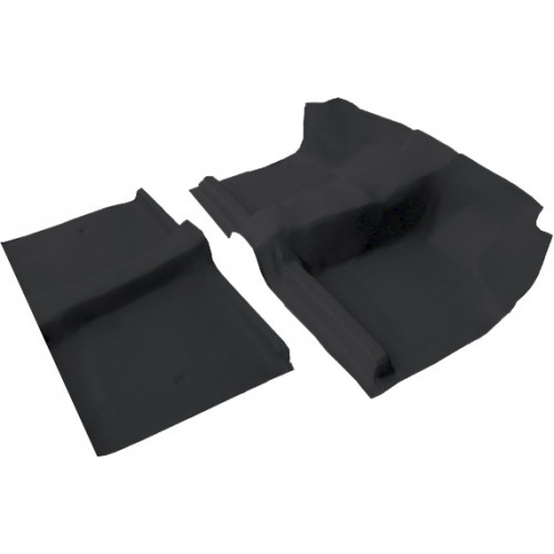 Nissan Patrol GQ short wheel base vinyl flooring Kit