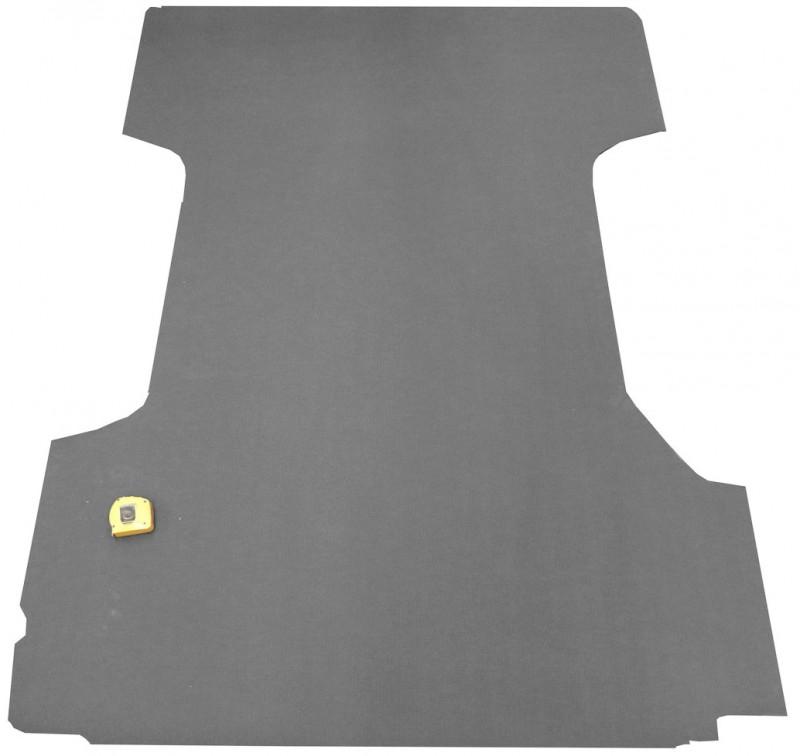 Ford Maverick short wheel base vinyl cargo mat