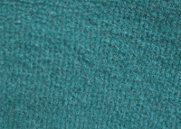 Cerulean (Turquoise) Plush