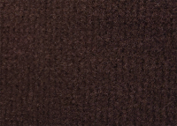 Chocolate Brown Plush