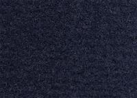 Dark Blue Plush