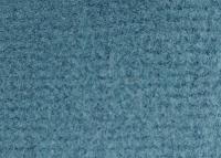 Kingfisher (sky) Blue Plush